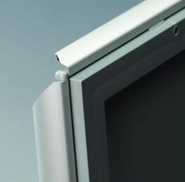 rama click colt plastic protectie
