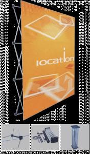 pop up 3x4