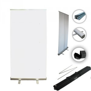 Roll-Up Bannere